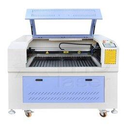 Прочие станки - Лазерный станок, гравер, резак MCLaser 9060, 0