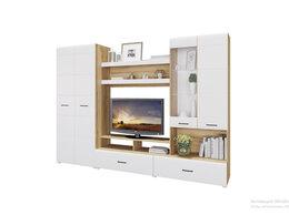 Шкафы, стенки, гарнитуры - Стенка для гостиной 2800мм, 0