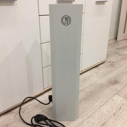 Устройства, приборы и аксессуары для здоровья - Рециркулятор бактерицидный - для дома и офиса, 0