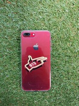 Чехлы - Чехол на iPhone 7 + BTS, 0