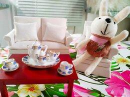 Игрушечная мебель и бытовая техника - Набор мебели для кукол, 0