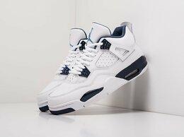 Кроссовки и кеды - Кроссовки Nike Air Jordan 4 Retro, 0