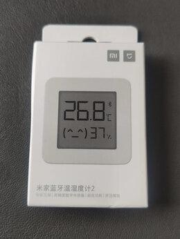 Системы Умный дом - Датчик температуры и влажности Xiaomi, 0