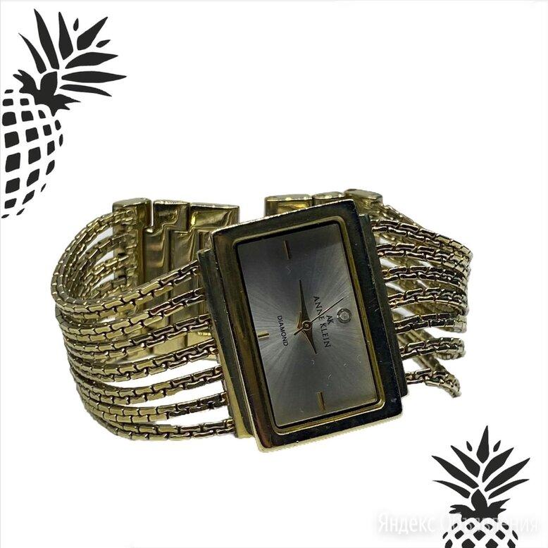 Часы Anne Klein 10-7208 по цене 10000₽ - Наручные часы, фото 0