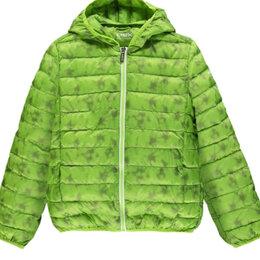 Куртки и пуховики - Новая куртка Mek, 0