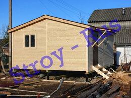 Готовые строения - Садовый летний домик 4.6х5.8м. из бытовок…, 0