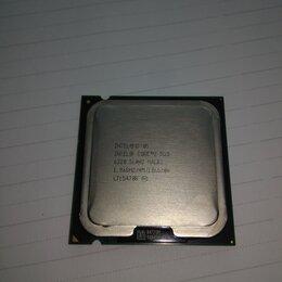 Процессоры (CPU) - Процессор Intel® Core™2 Duo E6320, 0