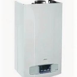 Отопительные котлы - Газовый котел Baxi Luna-3 240 Fi, 0