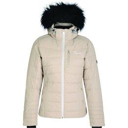 Куртки - Куртка г/л DARE 2B Curator White ж., 0