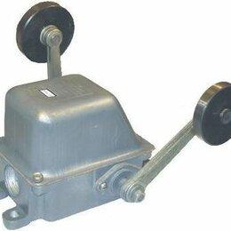 Концевые, позиционные и шарнирные выключатели - Выключатель КУ-706 АУ2, 0