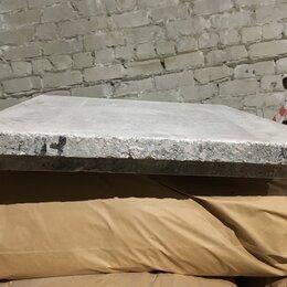 Железобетонные изделия - Плита свн-6 №1-02, 0