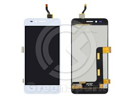 Дисплеи и тачскрины - Дисплей для Huawei Y3 II 3G LUA-U22/LUA-U03/LUA-U, 0