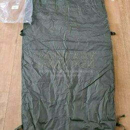 Спальные мешки - Спальный мешок военный армейский Великобритании новый оригинал, 0
