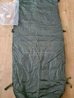Спальные мешки - Спальный мешок военный армейский Великобритании…, 0