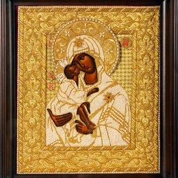 Иконы - Икона Божией Матери Донская, 0