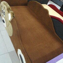 Кроватки - Детский диванчик Винни, 0