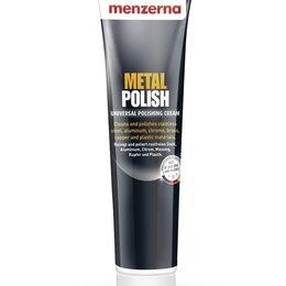 Бытовая химия - Полировка и очистка металлов Menzerna Metal Polish, 0