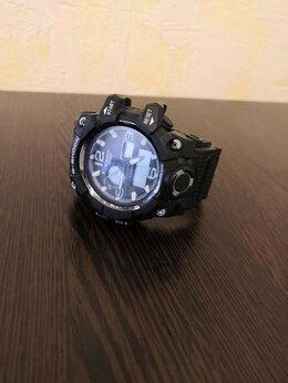 Карманные часы - Часы мужские casio G-shock, 0