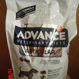 Корма  - Корм Advance для собак с заболеваниями суставов, 0
