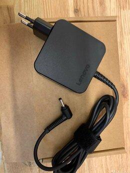 Аксессуары и запчасти для ноутбуков - Блок питания Lenovo 20V 3.25A 4.0x1.7 (65W), 0
