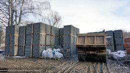Строительные блоки - Керамзитоблоки М 75 и М 50 облегченные и усиленные, 0