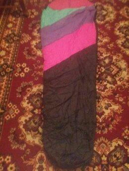 Спальные мешки - Спальный мешок (новый), 0