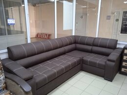 Диваны и кушетки - Угловой диван, 0