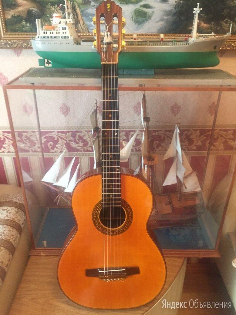 Классическая гитара мастера по цене 230000₽ - Акустические и классические гитары, фото 0