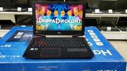Ноутбуки - Acer i7-7700HQ 8Гб SSD 128Гб HDD 1000Гб GTX 1050…, 0