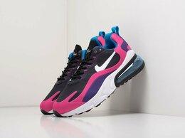 Кроссовки и кеды - Кроссовки Nike Air Max 270 React, 0