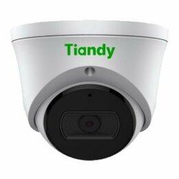 Камеры видеонаблюдения - TIANDY TC-C32XN EASY IP камера 2.8 мм, 0
