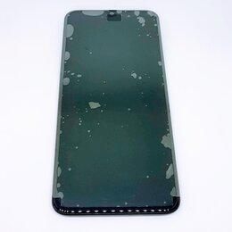 Дисплеи и тачскрины - Дисплей Samsung A405 Galaxy A40 2019 модуль чёрный GH82-19672A Оригинал, 0