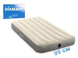 Надувная мебель - Надувной матрас для сна Intex 64101, 0