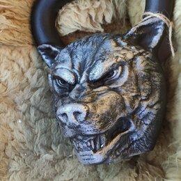Гири - Гиря Волк 🐺 16 кг., 0