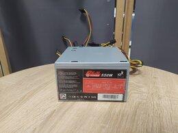 Блоки питания - Блок питания 550W (Б/У) ATX12V 2.01, 0