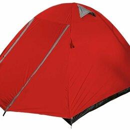 Палатки - Палатка туристическая 4-х местная TK-040A, 0