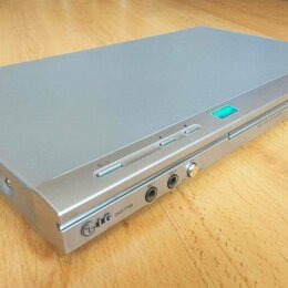 DVD и Blu-ray плееры - LG DK577XB DVD видео+караоке, 0