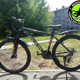 Велосипеды - Велосипед Rook MS261D, 0