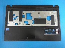 Корпуса - Палмрест для ноутбука Asus X55A, 0