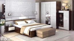 Кровати - Модульная система для спальни ВЕГАС, 0