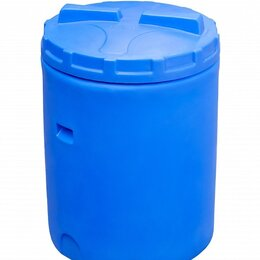 Баки - Бак из полиэтилена объемом 330 литров, 0