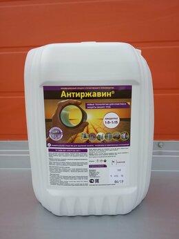 Бытовая химия - Реагент Антиржавин для прочистки теплообменного…, 0