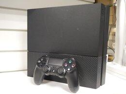 Игровые приставки - Sony PlayStation 4 Fat 500gb, 0