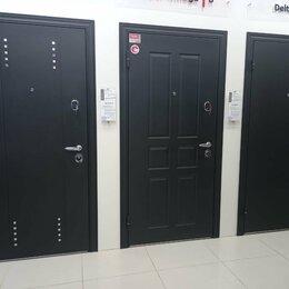 Входные двери - Квартирная дверь Delta 100 Torex, 0
