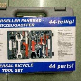 Инструменты - Велоинструмент набор инструмент для ремонта вело, 0