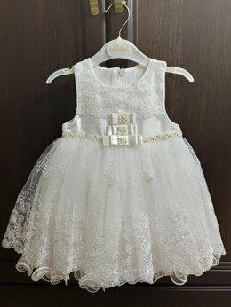 Платья и юбки - Платье (комплект), 0