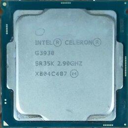 Процессоры (CPU) - Intel Celeron G3930 SR35K, 0