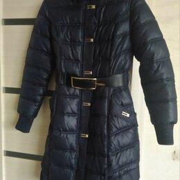 Пальто - Пальто на тинсулейте, 0