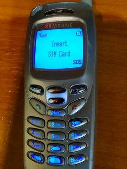 Мобильные телефоны - Телефон Samsung N620, 0