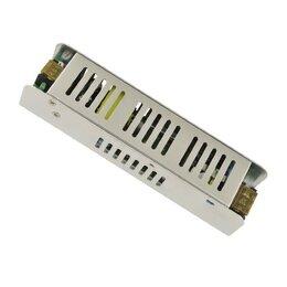 Трансформаторы - Трансформатор для светодиодной ленты 24V, 120W,…, 0
